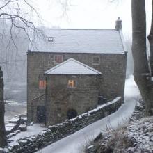 Lumen conservation rooflights help convert the fabulous Thrum Mill