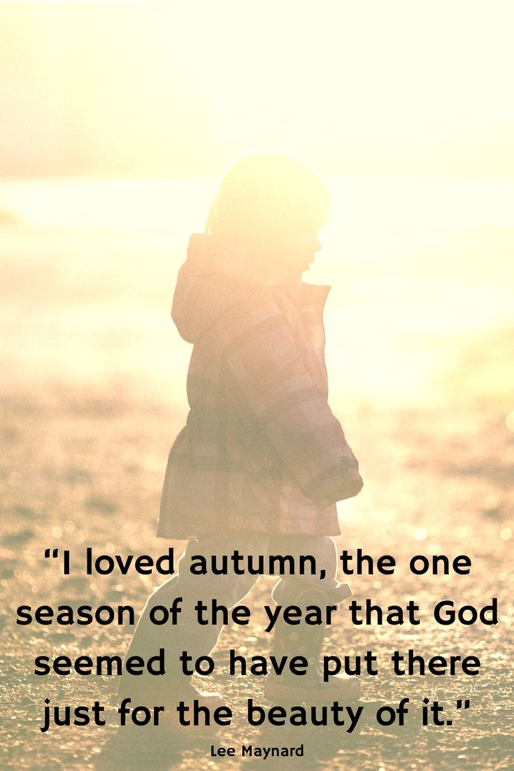 There's something particularly refreshing about each new Fall. So, here are 10 incredibly moving quotes about the most beautiful season of the year. https://withnaturalgusto.com/10-beautiful-autumn-quotes-images-for-the-fall/ Inspirational quotes about li