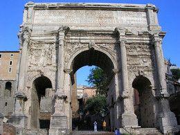 A Arte da Antiguidade Clássica - Arte Romana - Um olhar sobre a Arte @
