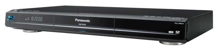 Panasonic DMP-BD85K WiFi Enabled Blu-Ray Disc Player (Black)   Your #1 Source for Televisions, Audio & Video and Home Theater