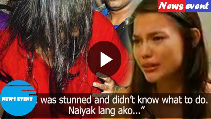 Rhian Ramos Was Harassed Twice By Unnamed Man In Club What Did I Do To A...