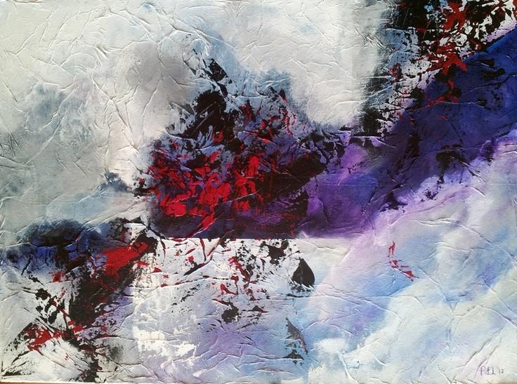 Lisa Peters Esvelt - Abstract: Cold