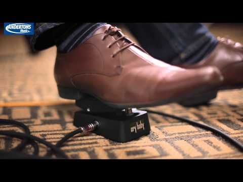 Dunlop Cry Baby Mini Wah Pedal - http://www.99pedalboards.com/project/dunlop-cry-baby-mini-wah-pedal/