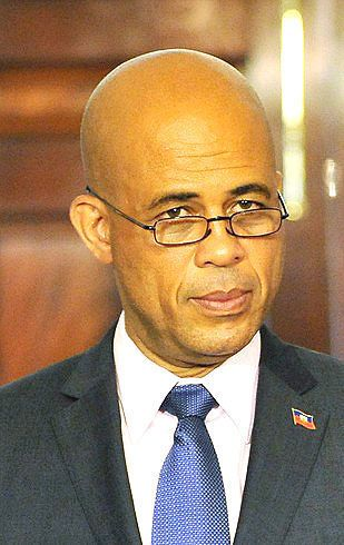 Former Haiti President Michel Joseph Martelly will make a historic visit to Claflin University on Thursday, Feb. 2, as part of the university's Visionary Leader in Residence program. He will discuss issues in Haiti as well as opportunities for faculty, staff and student engagement.