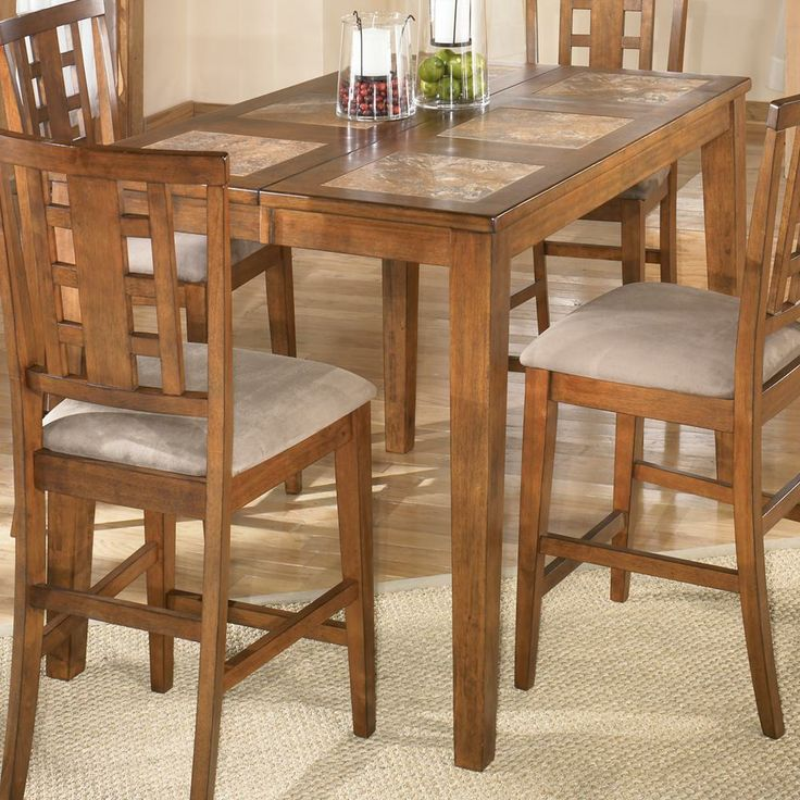 1000 Images About Counter Height Kitchen Table On