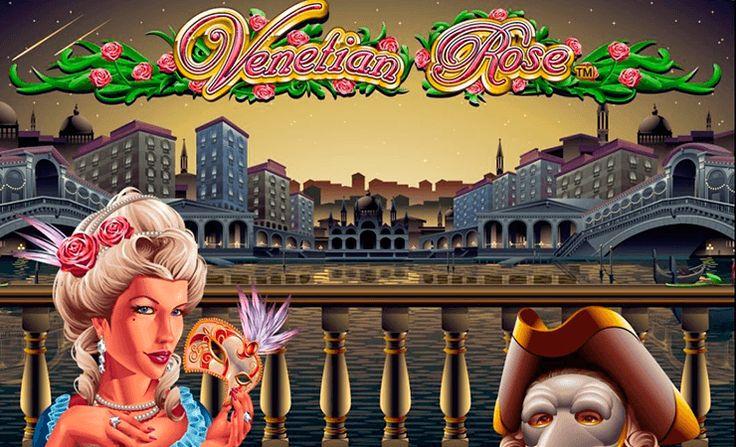 Dünyanın en romantik şehirini ziyaret edin! NextGen Gaming tarafından tasarlanmış olan Venetian Rose slot oyunu ile görkemli Venedik şehrini keşfedebilirsiniz. Oyun 5 çark ve 25 ödeme çizgisinden oluşuyor. Hoş bir müzik eşliğinde, evden çıkmadan güzeller güzeli bir İtalya şehrine seyahat etmiş olursunuz!