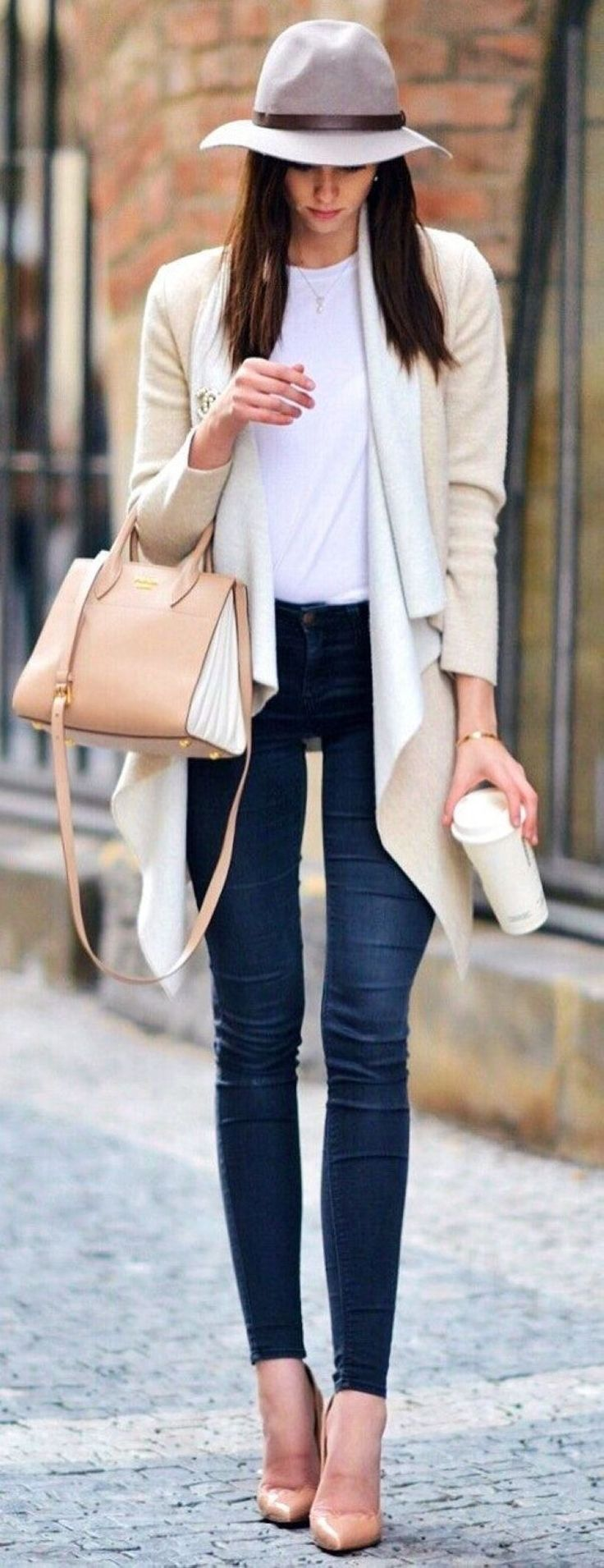 46 Pretty Spring Outfits To Finish This Spring With Style