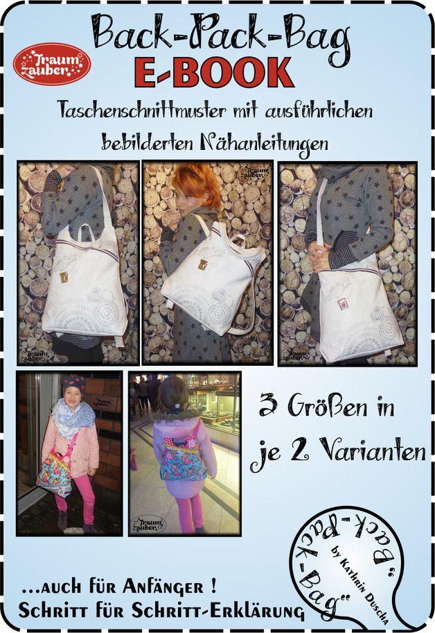 92 besten Taschen Bilder auf Pinterest | Taschen nähen, Diy nähen ...