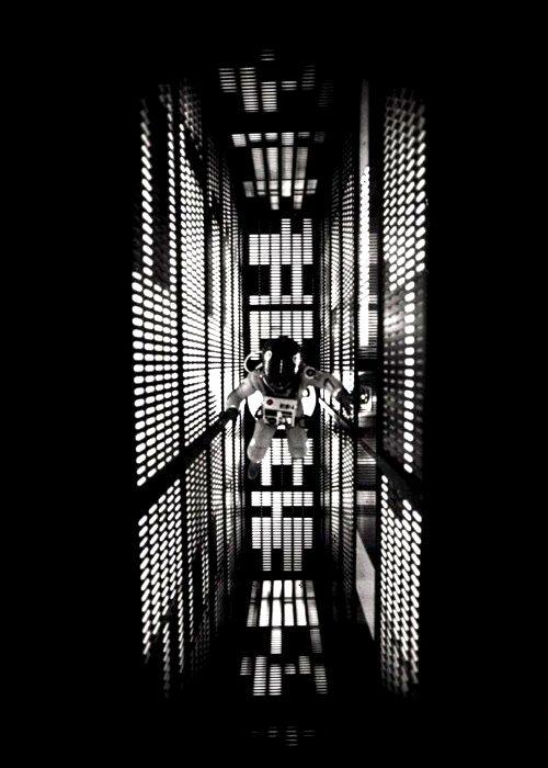 2001: A Space Odyssey | 1968