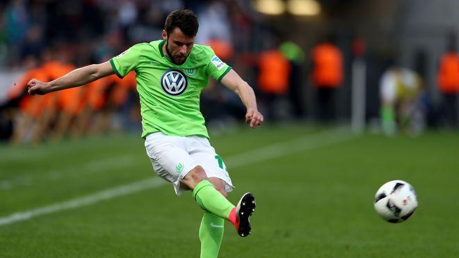 Alles Gute in Ingolstadt, Christian Träsch wechselt vom VfL Wolfsburg zum FC Ingolstadt