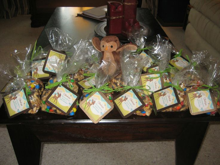 woodland themed baby shower decorations the desires of my heart my woodland baby shower