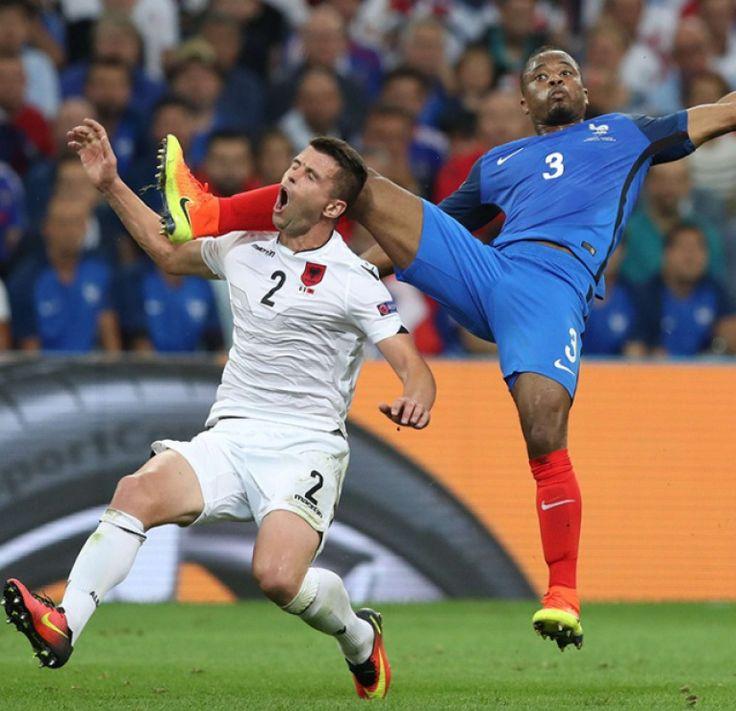 EN DIRECT. Euro 2016 : suivez le match France - Albanie