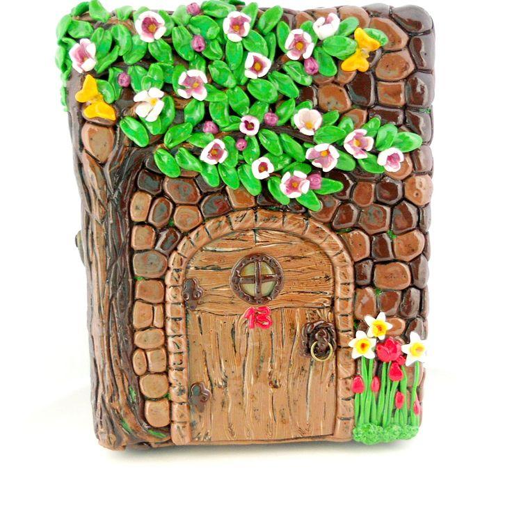 Spring - jewellery box