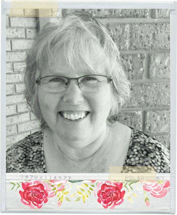 Rosemary Hanson - 2017 Design Team