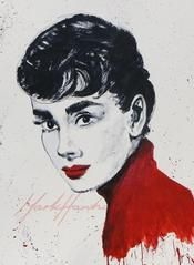 Face Value Audrey Hepburn