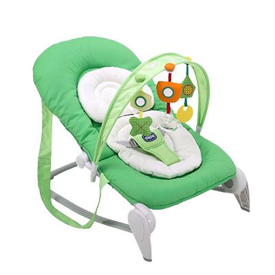 Wondering what are bouncer rockers & have other questions around it? Check out FirstCry's detailed guide on baby bouncers.