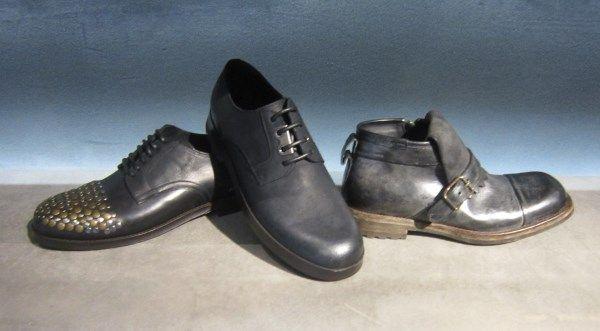 Shoes by @dolcegabbana #DolceGabbana #dgmen #dgshoes #men #FolliFollie #FW14collection