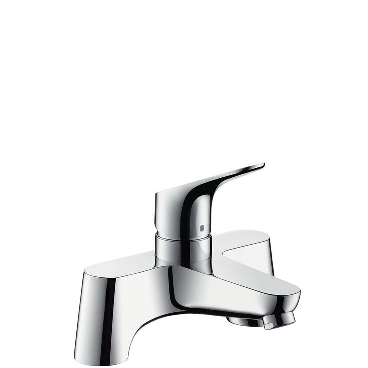 Hansgrohe Focus Low pressure bath filler