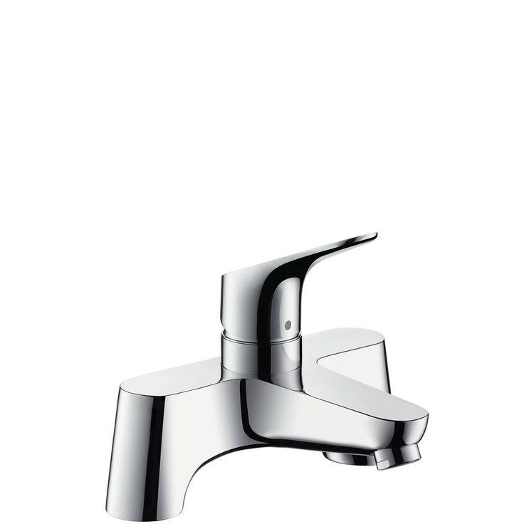 Hansgrohe Focus Low pressure bath filler
