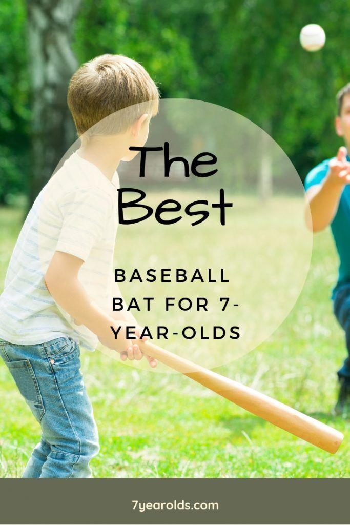 The Best Baseball Bat For 7 Year Olds Better Baseball 7 Year Olds Baseball Bat
