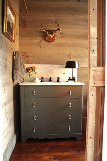 66 Best Dresser S Into Vanities Images On Pinterest