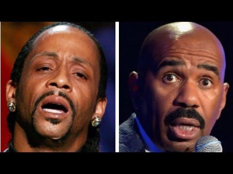 Kat Williams puts SUNKEN PLACE COMEDIANS IN THEIR PLACE In This Hilariou...