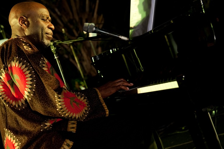 Catch Congolese Pianist Ray Lema, on Conga at 10.15p.m - 11.45p.m on 24/08/13. Tickets for this stage are R350. Follow this link to book yours now www.joyofjazz.co.za/