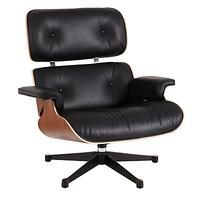 THE BEST DESIGN & FASHION XMAS GIFTS FOR HIM Eames Lounge chair