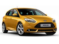 New #Ford Focus ST