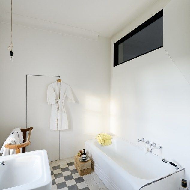 33 best Salle de Bain   Bathroom images on Pinterest Architecture - Salle De Bains Nantes