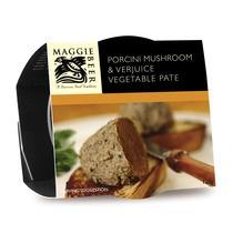 Maggie Beer's Porcini Mushroom and Verjuice Vegetable Pate