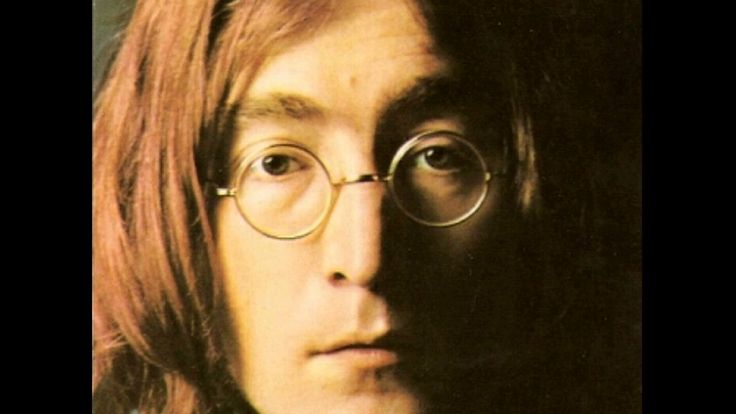 John Lennon interview just 12 hours before his assassination.