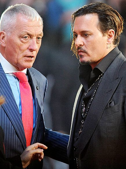 All About Johnny Depp's Loyal Bodyguard and 'Closest Confidant' Jerry Judge http://www.people.com/article/johnny-depp-bodyguard-everything-you-need-to-know