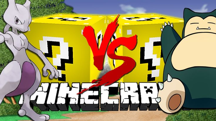 Minecraft Pokemon Wallpaper Wide