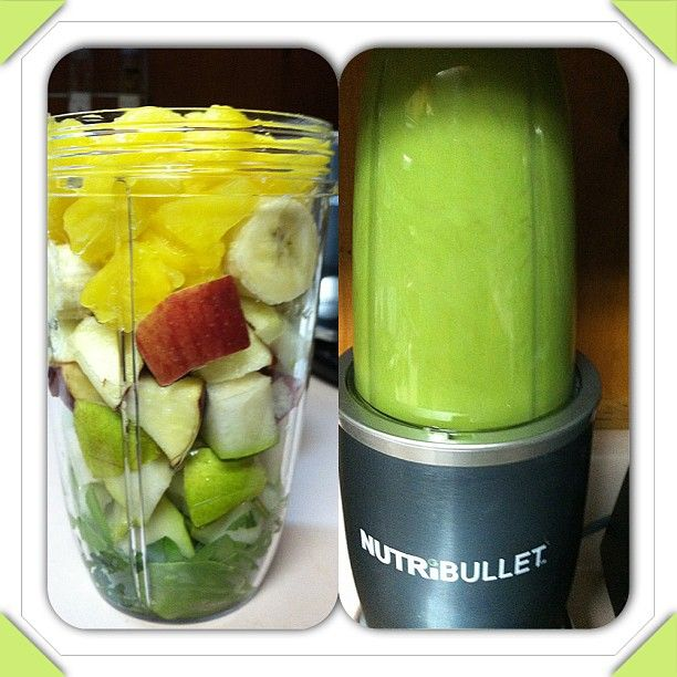#nutribullet Toxin Cleansing Blast... I like I like! Shout out to the #nutribullet for the recipe!!! #nutriblast  I have no desire to detox (maybe I should), but this is my favorite recipe so far. It did fill past the max line so I blended half of it, poured some off into my cup, added the rest of the fruit and blended some more.  A must try I say!