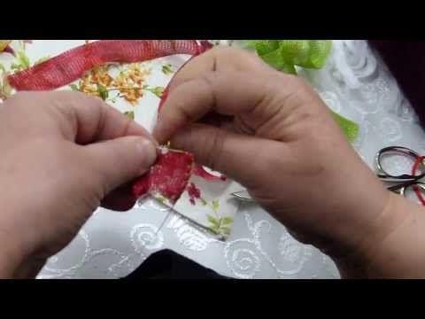 Güler Erkan Sizlerle - TİTANYUM İŞİ (çiçek yaprağı yapımı) - YouTube