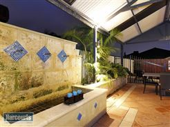 #waterfeature To view more of this property check out www.RegalGateway.com #outdoors #backyard #entertainingarea #realestate #harcourts