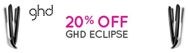 GHD Eclipse