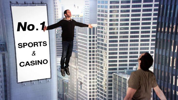 안전 스포츠 카지노 유로247 EURO247 재미있는 해외광고들 모음