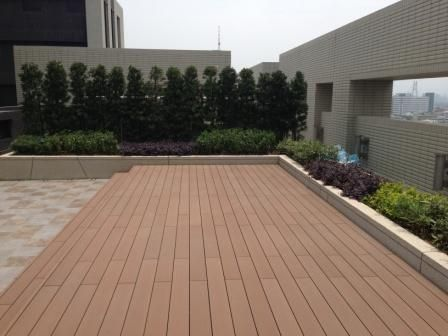 Cheap timber for sale deck in Guatemala