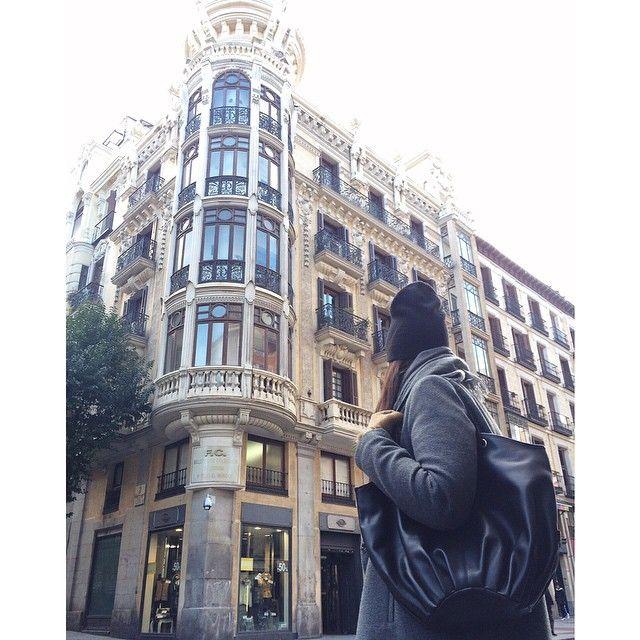 Lady Madrid   The Black Talega