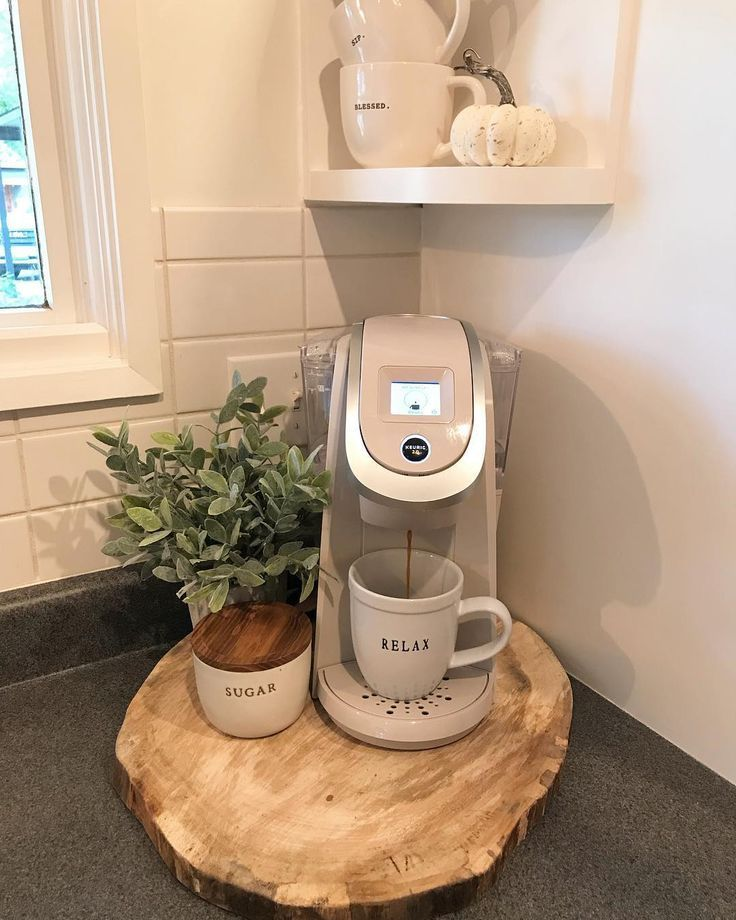 Keurig K-Classic K50 Single-Serve K-Cup Pod Coffee Maker