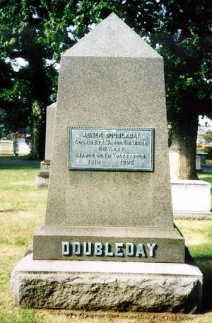 Mason Doubleday, the penis obelisk