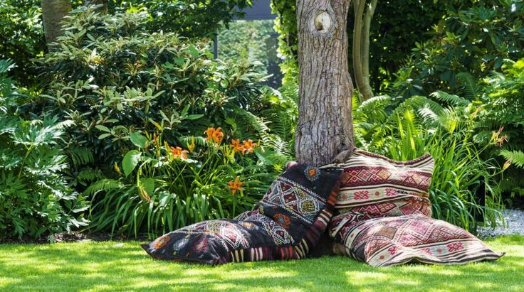 'feel at home' in onze tuin | feelathome