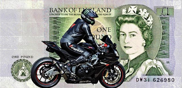Fotostream von driver Photographer : Motorcycle money United Kingdom