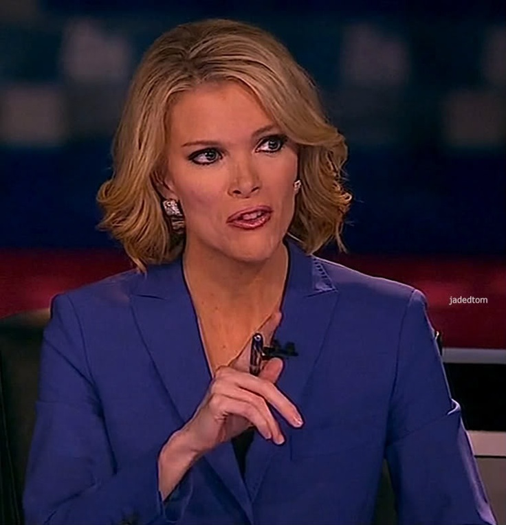 fox news anchors - 736×764