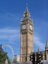 London is another place I would like to visit :)