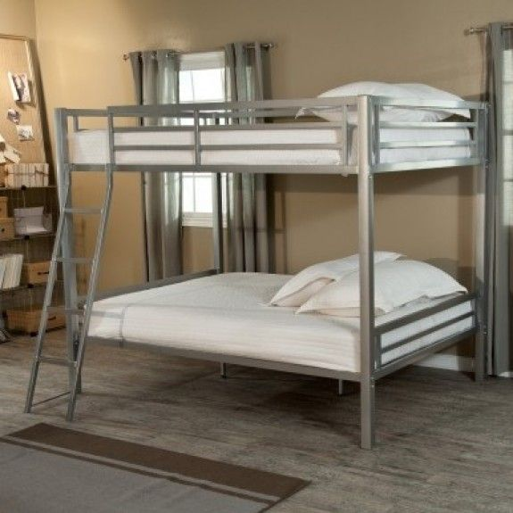 sparky modern adult bunk beds metal for getting your own home worthier - Einfache Hausgemachte Etagenbetten