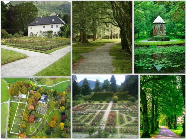My Dream Wedding Location! | Beautiful Castle in Norway, Rosendal