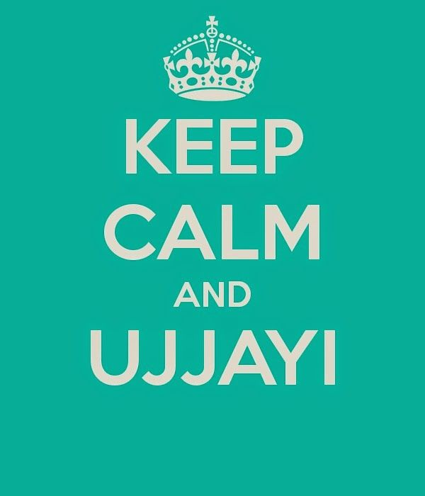 Yoga na Prática: Aprenda Ujjáyí , ou a respiração do vitorioso no Y...
